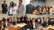 Özel Bulut Hastanesinden  14 Mart Tıp Bayramı Kutlama Etkinliği