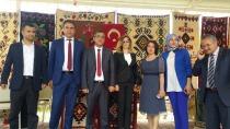 Karakoyunlu Halk Eğitim Merkezi Yılsonu Sergisi İle Göz Doldurdu