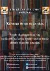 """""""BİR KİTAP BİR UMUT"""""""