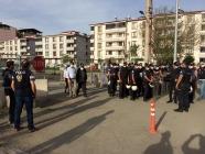 Görevden Alınan Belediye Başkanı Yaşar Akkuş Tutuklandı