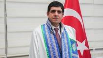 Rektör Alma'nın 18 Mart Çanakkale Zaferi ve Şehitleri Anma Günü Mesajı