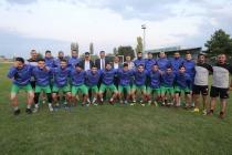 76 Iğdır belediye spor 2019-2020 yılı futbol sezonu açılışını yaptı.