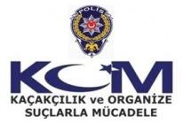 Iğdır Terör Şube Müdürlüğünden, İstanbul Kaçakçılık Şube Müdürlüğüne