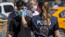 Iğdır'da Corona Virüsü Tedbirleri Artırıldı