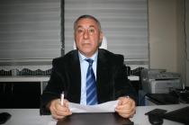 IĞDIR  AZERBAYCAN EVİ DERNEĞİ BAŞKANI SERDAR ÜNSAL'IN ZAFER BAYRAMI MESAJI