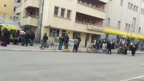 PTT'DEN İHTİYAÇ SAHİPLERİNE ÖDEMELER BAŞLADI