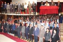 Azerbaycan'ın bağımsızlık yıldönümü kutlandı