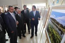 Üniversitemizde Dört Mevsim Türkiye'nin Ormanları Fotoğraf Sergisi Düzenlendi