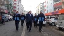 Iğdır Belediyesi Zabıta Müdürlüğü Ekiplerinin Denetimleri Devam Ediyor