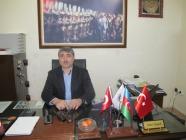IĞDIR AZERBAYCAN EVİ DERNEĞİ BAŞKANYARDIMCISI  ERHAN YAYCILI 'NIN ÖĞRETMENLER GÜNÜ MESAJI