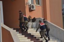 Halfeli Operasyonunda 5 Kişi Daha Tutuklandı