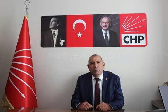 Başakşehir Belediye Başkanlığına Iğdır'lı Aday