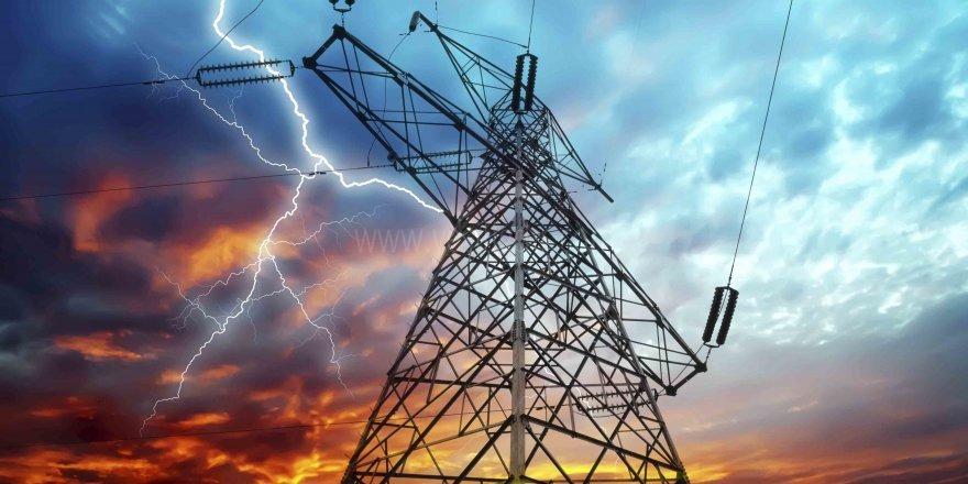 Bakım çalışmalarından  dolayı Elektrik Kesintisi