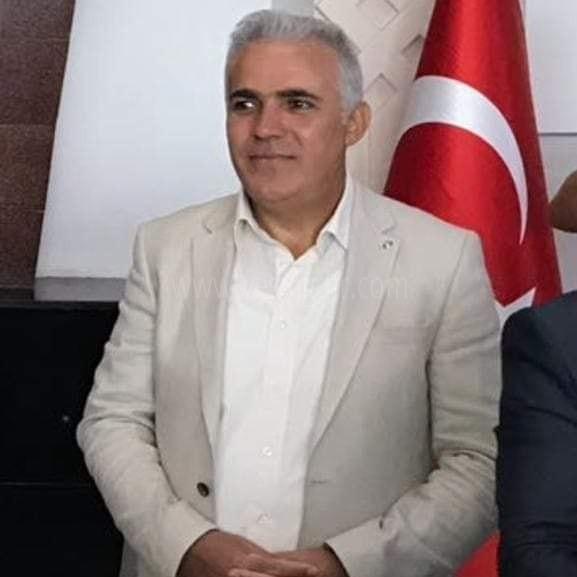 Milliyetçi Hareket Partisi Iğdır Merkez İlçe Başkanı Zorman İstifa Etti