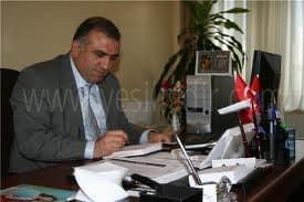 AZERBAYCAN'IN ÖZGÜRLÜK GÜNÜNE ŞAHİTLİK ETMİŞ YRD: DOÇ. DR. İRFAN MURAT YILDIRIM
