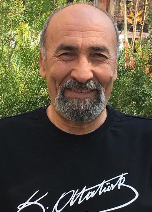 BİR GÜNEŞ OĞUL DAHA BATTI...