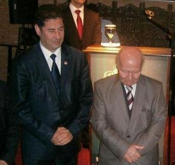 MHP Iğdır Milletvekili Dr. Sinan OĞAN'ın Prof. Dr. Turan YAZGAN'ın Ebediyete İntikali Nedeniyle Yayınladığı Taziye Mesajı