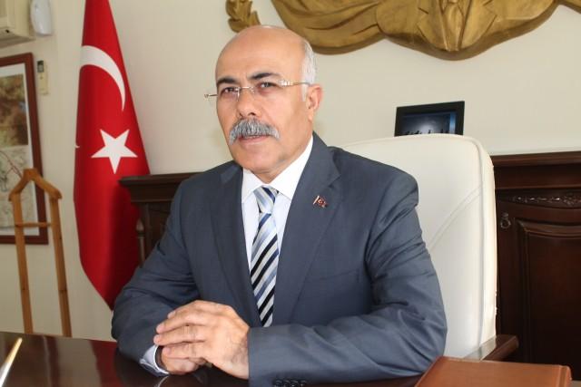 Iğdır Valisi Ahmet Pek, 3 Gün İzine Ayrıldı