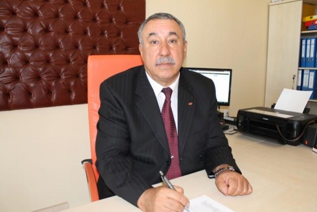 Türkiye Azerbaycan Derneği Iğdır Şubesinden Ermenistan'a Tepki