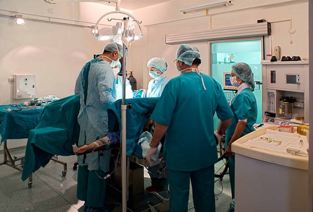 Iğdır Devlet Hastahanesi Kardiyoloji Kliniğinde iki önemli gelişme
