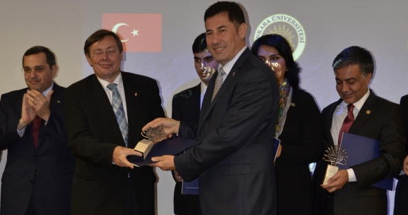 """Dr. OĞAN, """"Türkiye ve Azerbaycan; Vizyon ve Önderlik Mirası"""" İsimli Panelde Konuştu"""