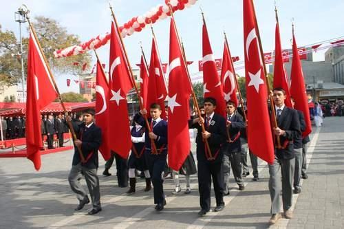 14 Kasım Iğdır'ın Düşman İşgalinden Kurtuluşunun 92. Yıl Dönümü Kutlama Programı