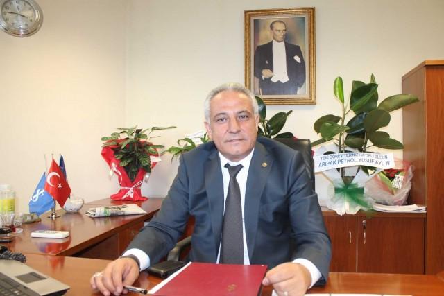 Türkiye İş Bankası Iğdır Şubesine İbrahim Silgan Atandı