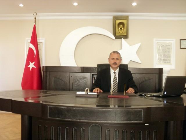 İl Gıda, Tarım ve Hayvancılık Müdürü Hüseyin Eraslan'dan Sanayicilerimize Duyurulur