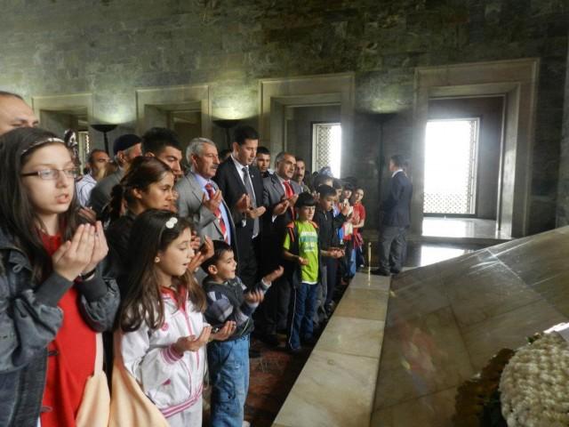 MHP Iğdır Milletvekili Dr. Sinan OĞAN'ın Dünya Çocuk Hakları Gününe İlişkin Mesajı