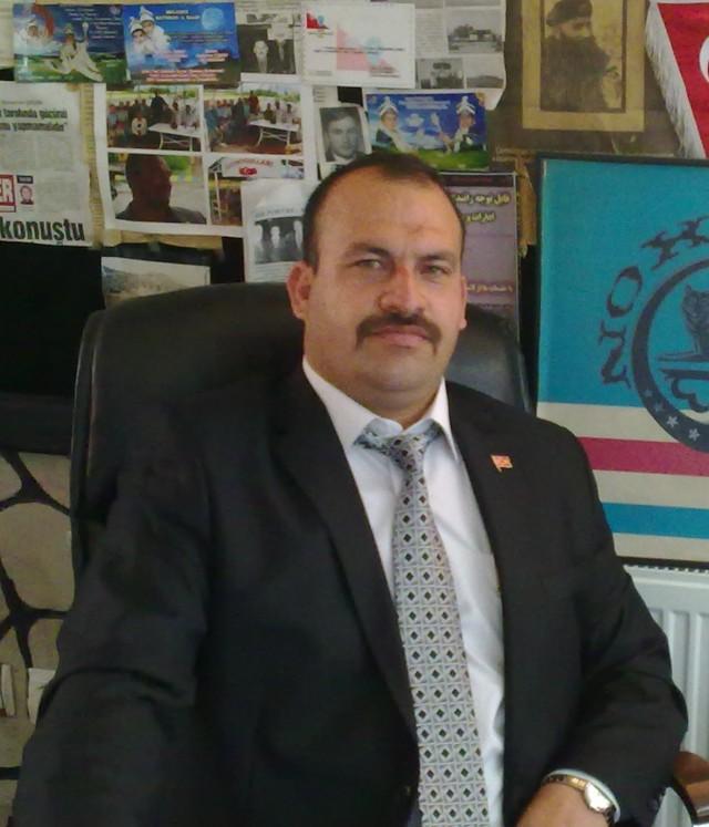 Kafkas - Çeçen Derneği Başkanı Muharem Çeçen'den 14 Kasım Mesajı
