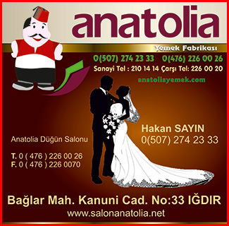 Anatolia Salon