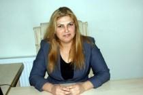 HYP İL Başkanı Gülay Aras'tan  Zabıta Müdürlüğüne Teşekkür