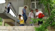 Iğdır'da Bir Polis darp edildi