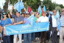 Tek Suçları Türk Ve Müslüman Olmak