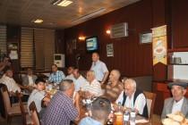 Sahabet Turan Ak Parti Melekli Beldesi Belediye Başkan Aday Adayı
