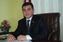 Iğdır Ziraat Odası Başkanı Akçay'ın Yeni Yıl Mesajı