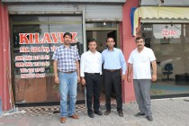 Kumtepe'den Borsa Üyelere Ziyaret