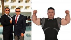 Mehmet Dalkıran Vücut Geliştirme Iğdır Temsilcisi