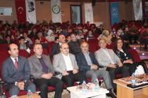 Iğdır'lılar 'Çanakkale 1915' filmini ücretsiz izledi