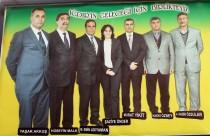 BDP'nin Aday Adaylarından Birlik Beraberlik  Mesajı