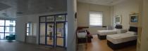 Iğdır Devlet Hastanesinde