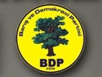 BDP İl Örgütü basın açılması  gerçekleştirdi