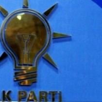 AK Parti'de seçim mesaisi