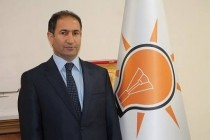 Ak Partinin Iğdır Belediye Başkan Adayı Av. Mustafa Buluş
