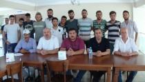 Iğdır Aras Sporda Yeni Hoca Osman Kastan Dönemi Resmen Başladı