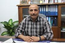 Ergün Aras'tan Gazeteciler  Günü Kutlama Mesajı