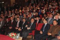 Başbakan Yardımcısı Beşir Atalay Iğdır'ı Ziyaret Etti