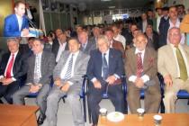 Iğdır AK Parti İl Teşkilatı Bayramlaştı