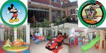 Atlantis Oyun Dünyası Cafe  Hizmete Açılacak