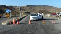 PKK'nın 10 Günde 2 Kez Kestiği Karakurt- Kağızman Karayolu Ulaşıma Kapatıldı